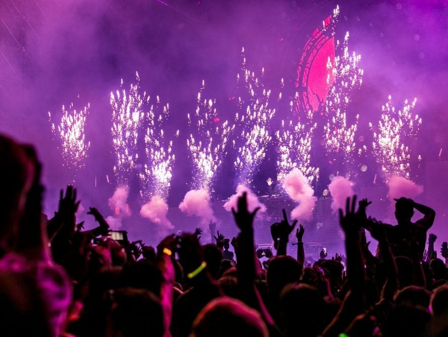 5 Ways to Save at Concerts and Music Festivals