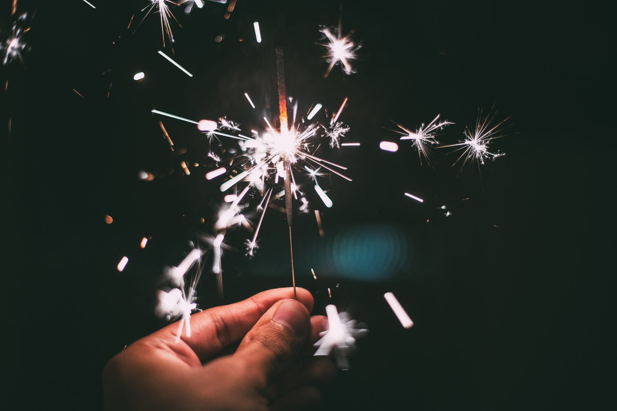 9 Financial Goals for 2019 (money resolutions you can actually achieve!)