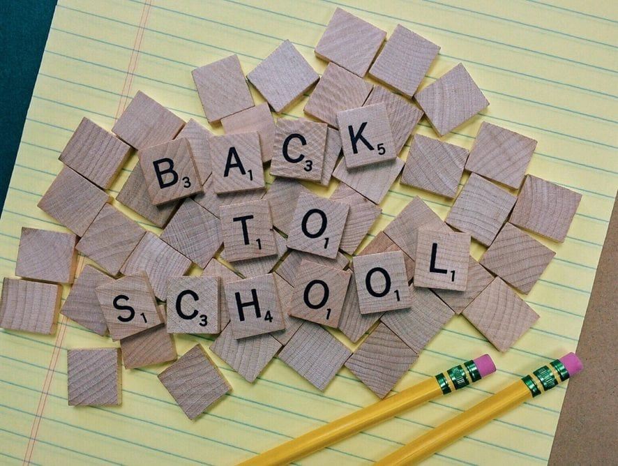Top 6 Back To School Shopping Coupons and Cashback Offers 2019