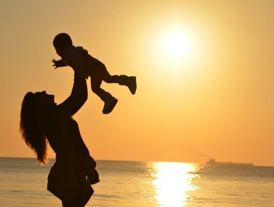 23 Most Valuable Pieces of Advice for First-Time Moms