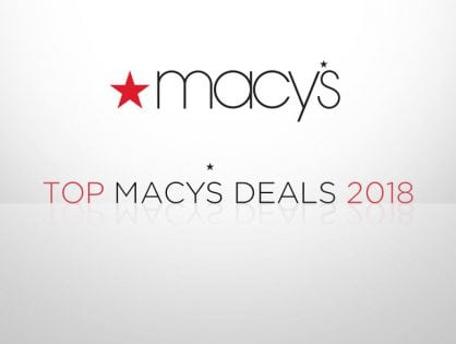 Top Macy's Coupons, Deals, and Cashback Offers 2018 (+Tips to Save Money)