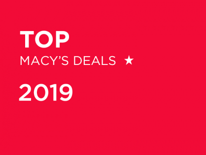 Top Macy's Coupons, Deals, and Cashback Offers 2019 (+Tips to Save Money)