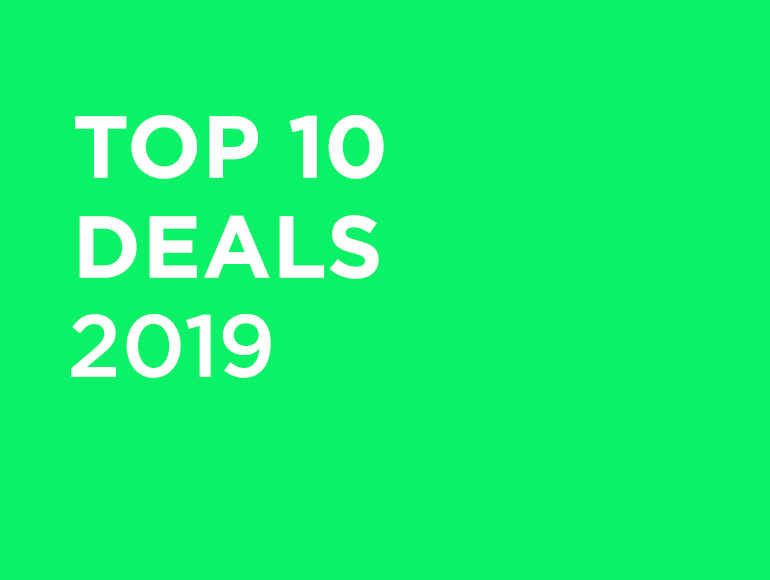 Top 10 Best Coupons, Deals and Cashback Offers 2019
