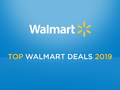 Top Walmart Deals, Coupons And Cash Back Offers 2019 (+Tips to Save Money)