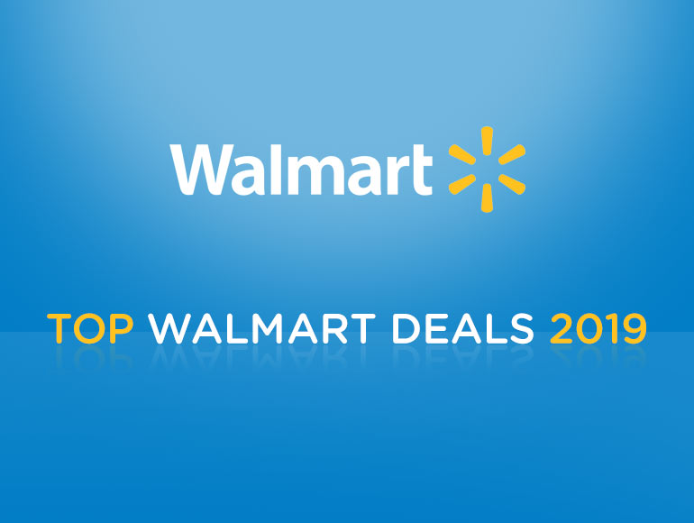 Top Walmart Coupons, Deals, and Cashback Offers 2019 (+Tips to Save Money)