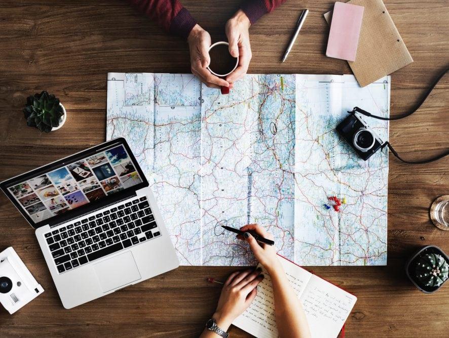 21 Best Travel Destinations for 2018