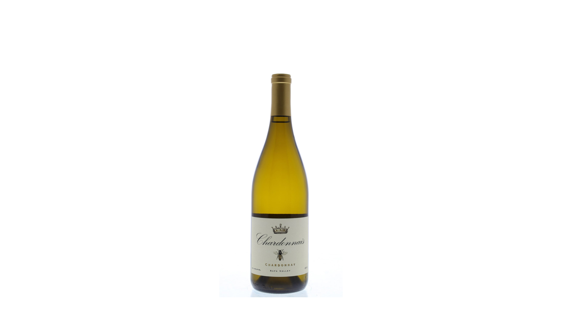 Chardonnais Napa Valley Chardonnay 2013 is one of 5 delightful wines special offers