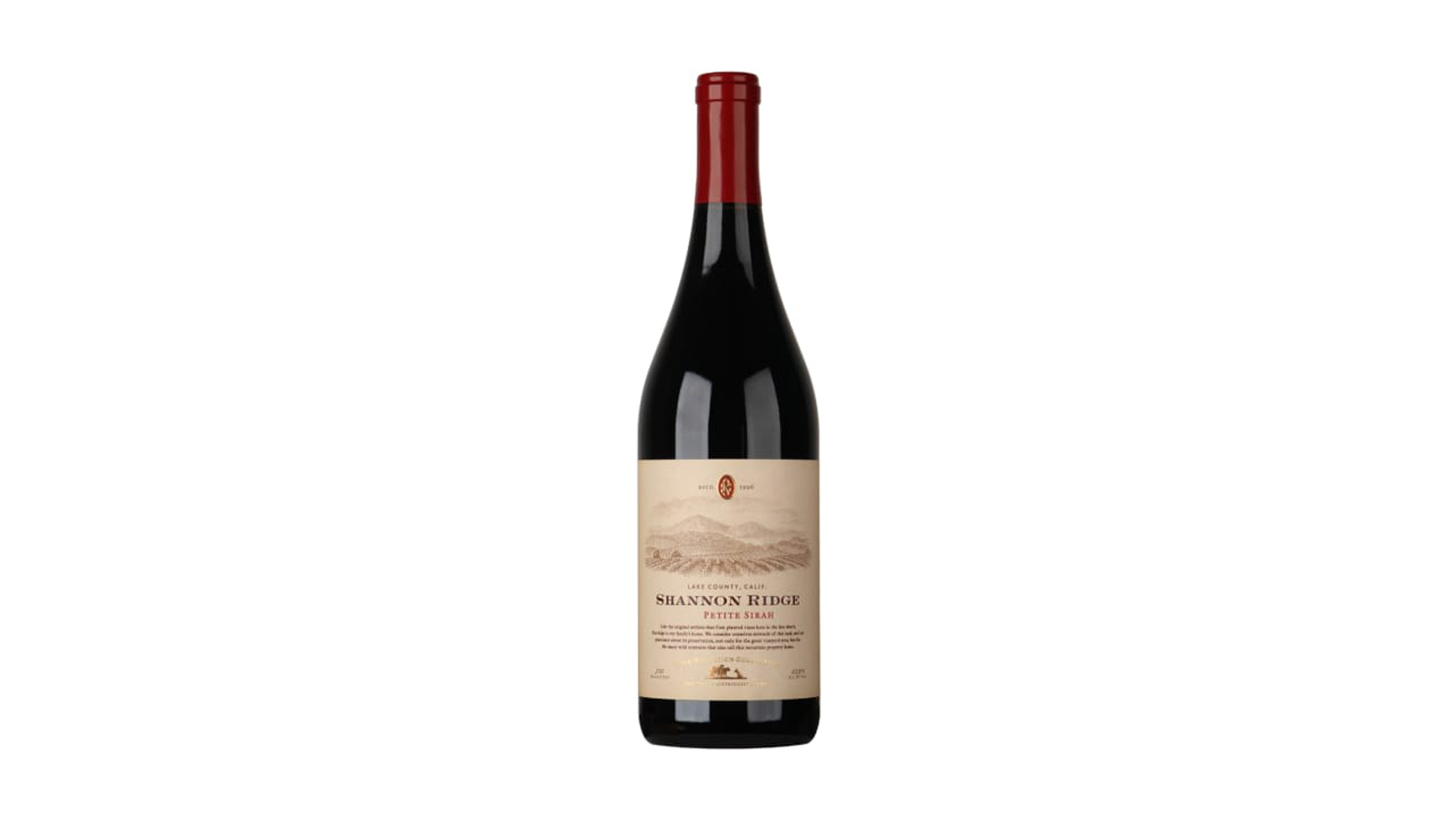 Shannon Ridge High Elevation Petite Sirah 2017 is one of 5 delightful wines special offers