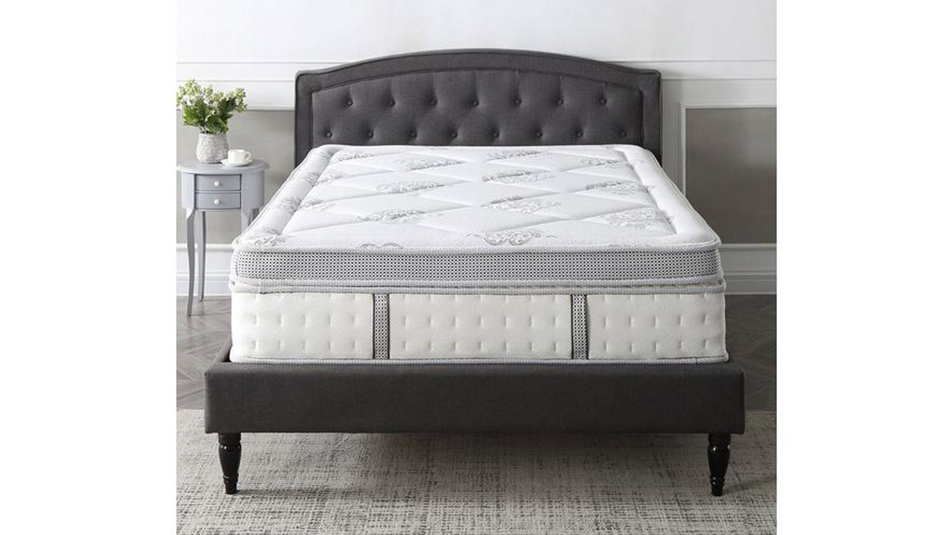 Quality Is One Of The 5 Tips To Get The Perfect Mattress on Mattress Firm