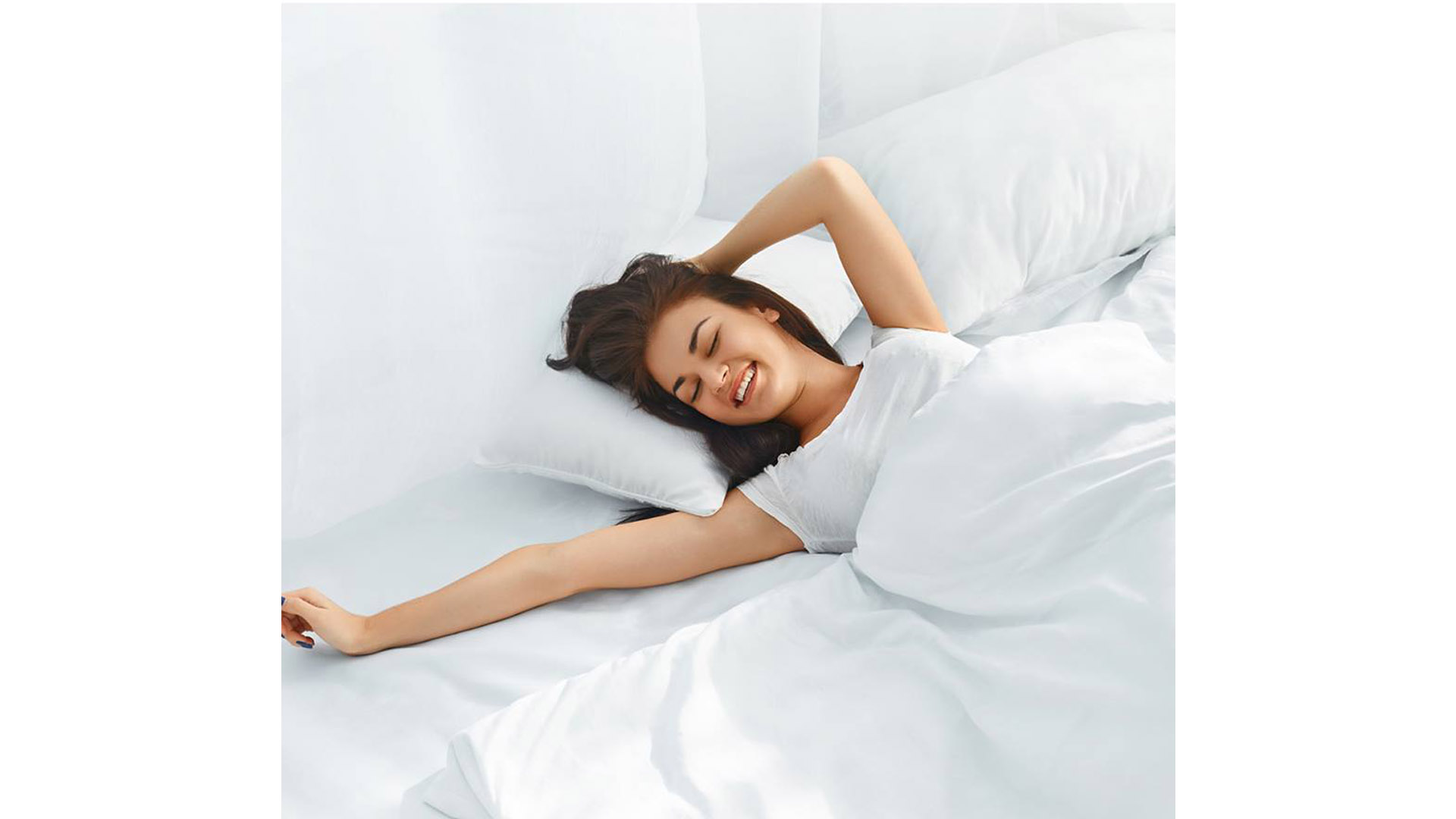 Sleeping Pose Is One Of The 5 Tips To Get The Perfect Mattress on Mattress Firm