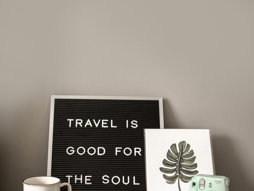 5 Ways You Stay Healthy While Traveling