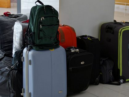 Zip It, Pack It and Go! 7 nice luggage and bags for different types of travel