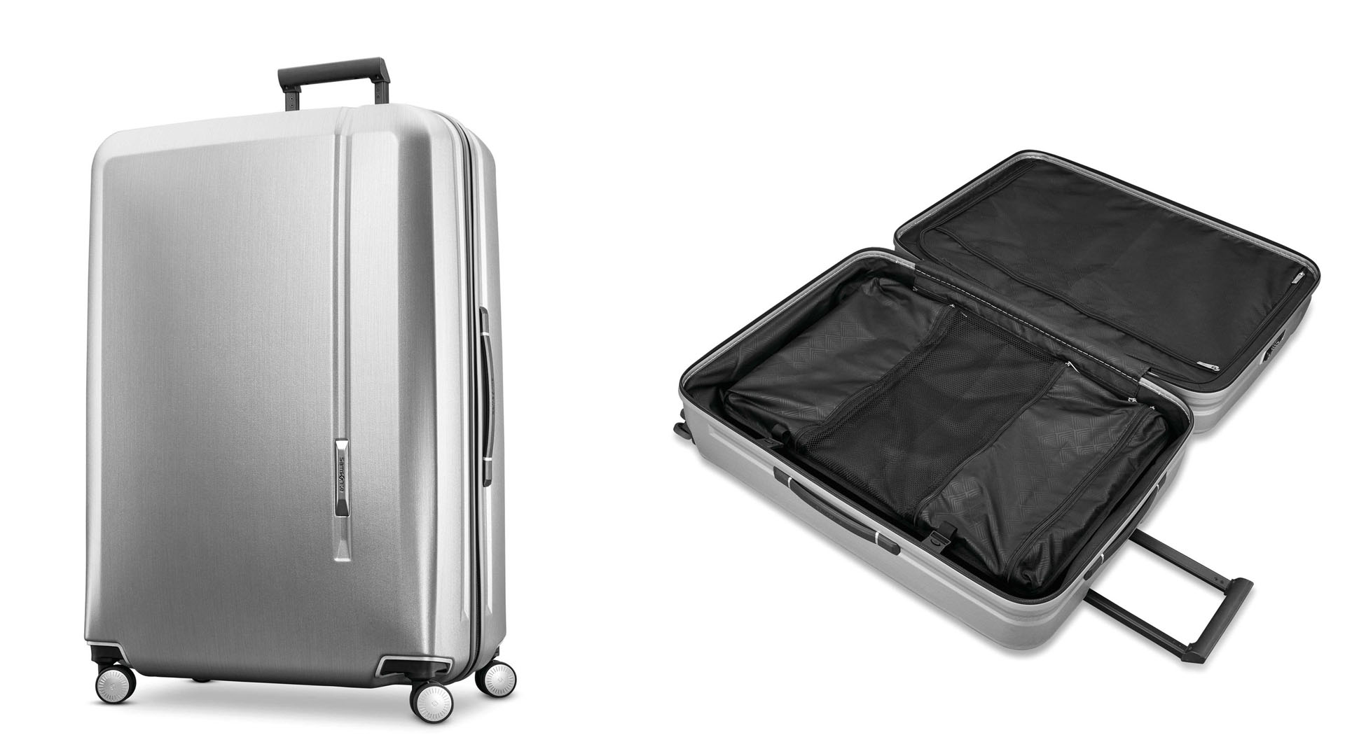 7 Different Samsonite Luggage and Bags - Novaire 30 Spinner