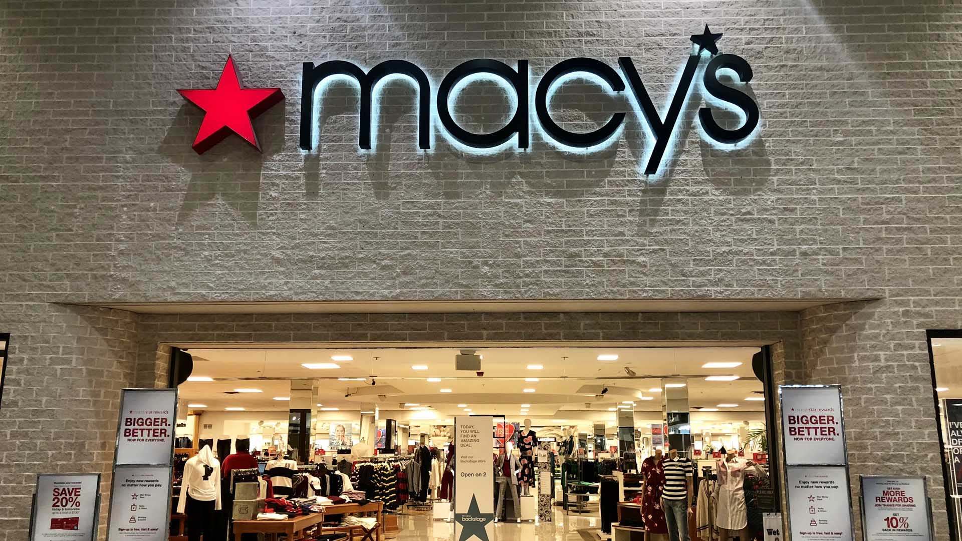 Purchase Through Lemoney In Macy's End Of Season Sale