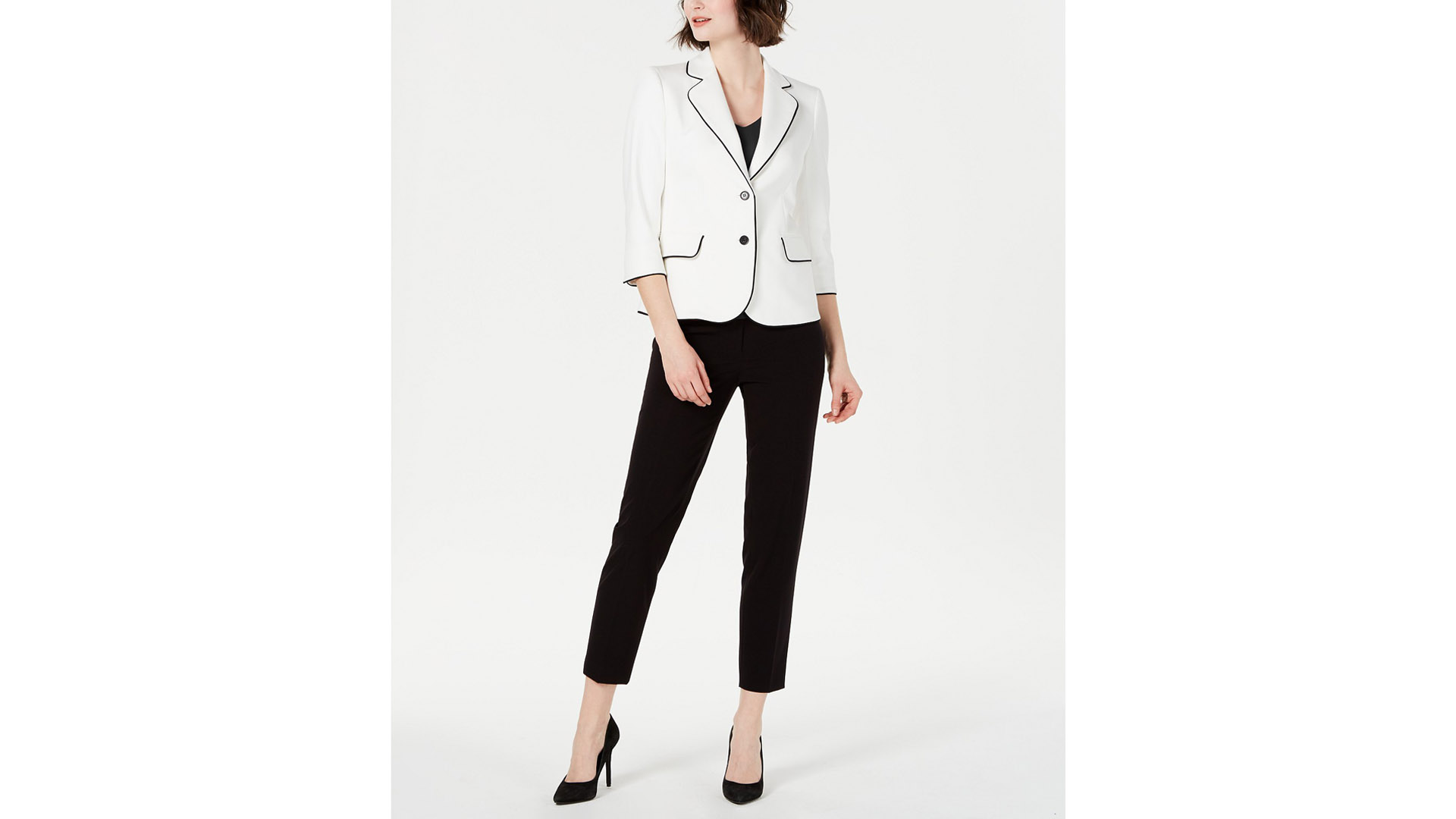 Separated Suit 25% OFF Is One Of The Best Macy's Deals To Mother's Day