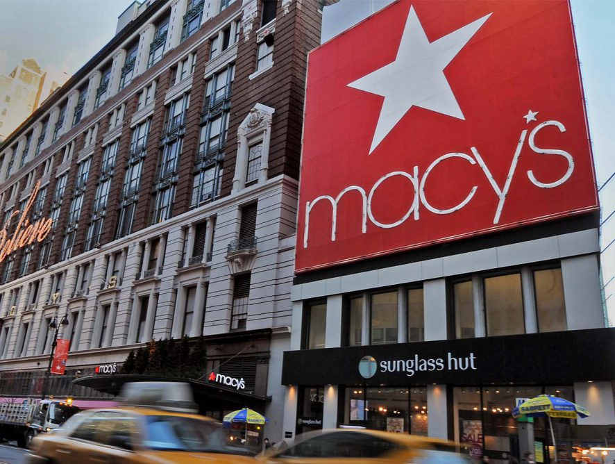 Macy's Has The Best Mother's Day Deals To Shop Online