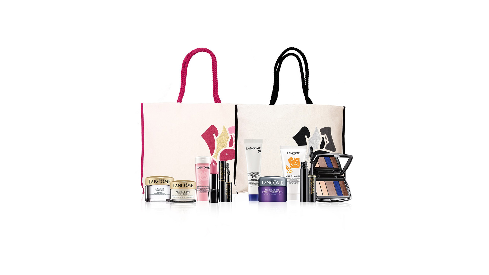 Lâncome 6 Piece Gift Is One Of The Best Macy's Deals To Mother's Day