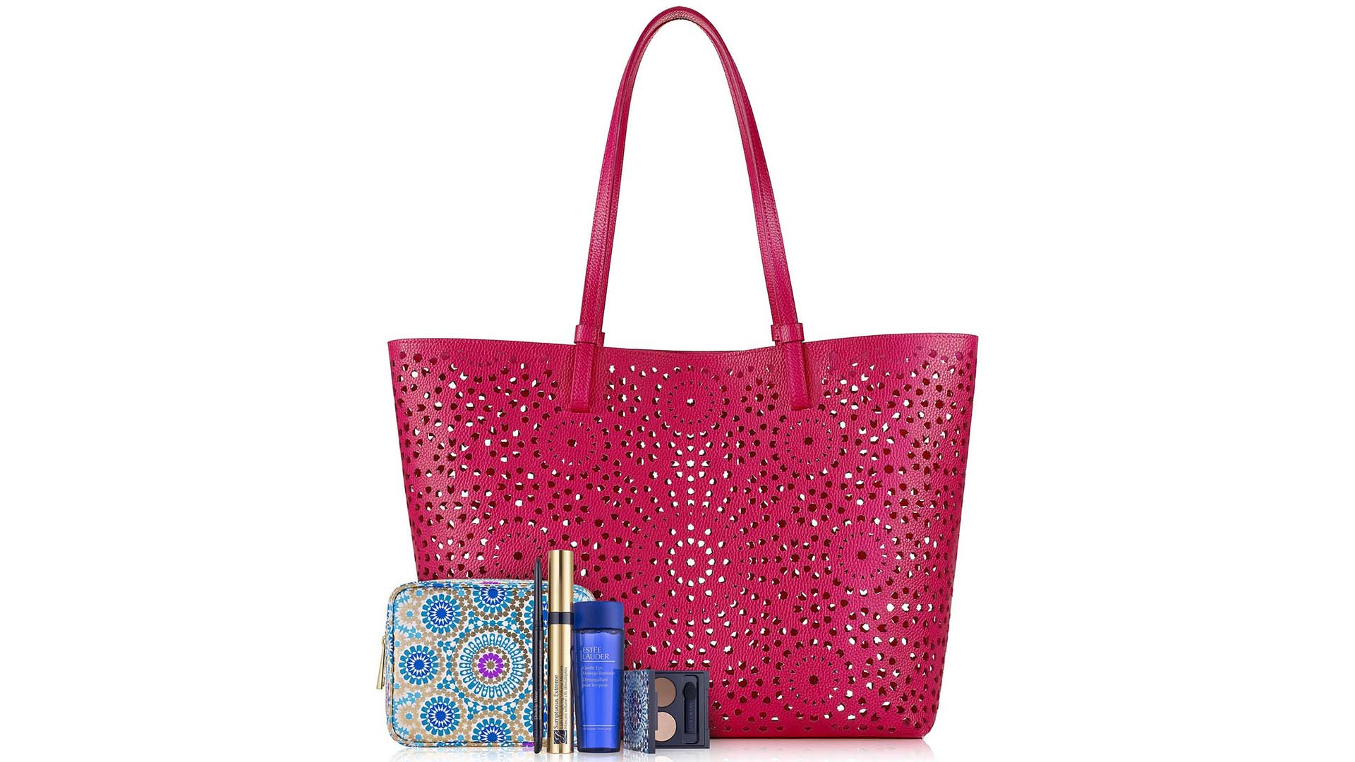 Estée Lauder 6 Pieses Gift Is One Of The Best Macy's Deals To Mother's Day