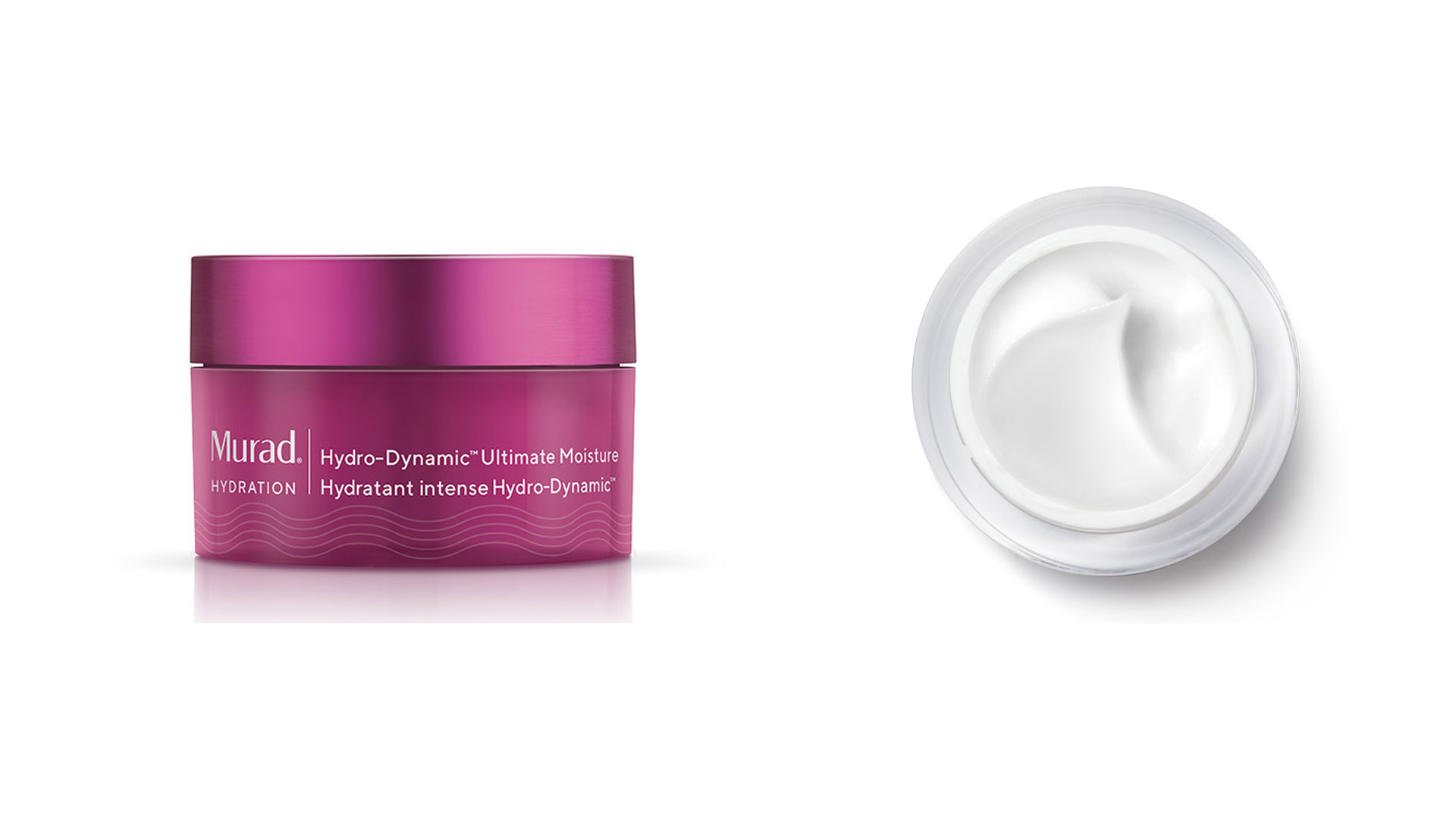 Hydro Dynamic Ultimate Moisture Is One Of 4 Life Changing Skin Care Products