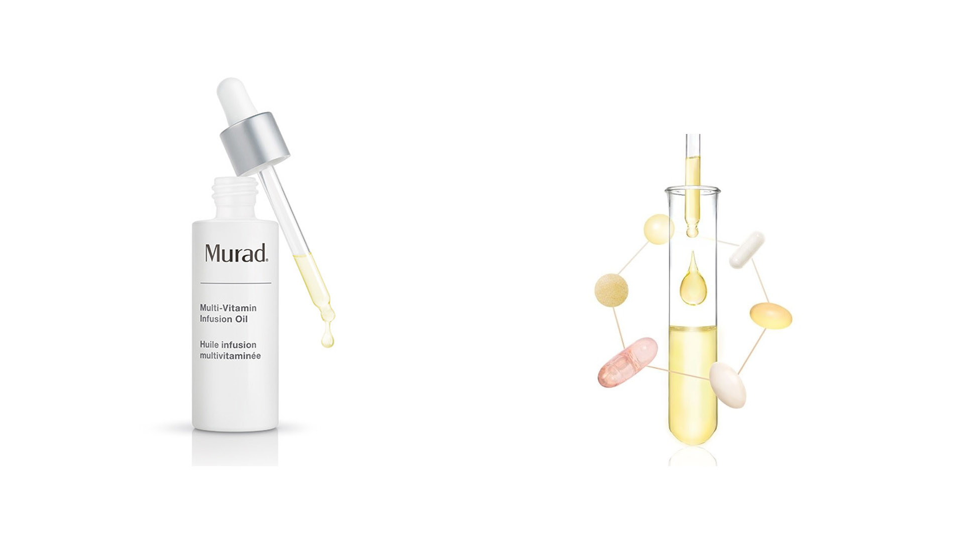 Multi Vitamin Infusion Oil Is One Of 4 Life Changing Skin Care Products