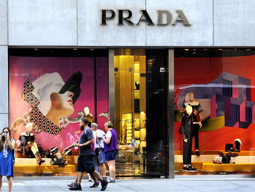 6 Shoes Over 50% OFF on Prada Designer Shoes For 2 Days Only