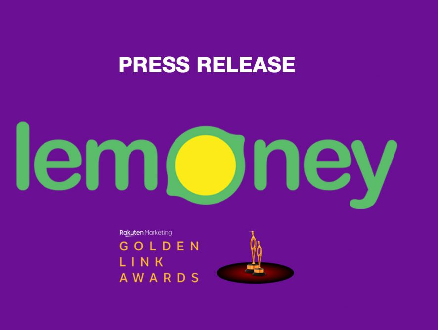 Brooklyn, Here We Go. Lemoney Is A Best New Publisher Finalist At 2019 Golden Link Award