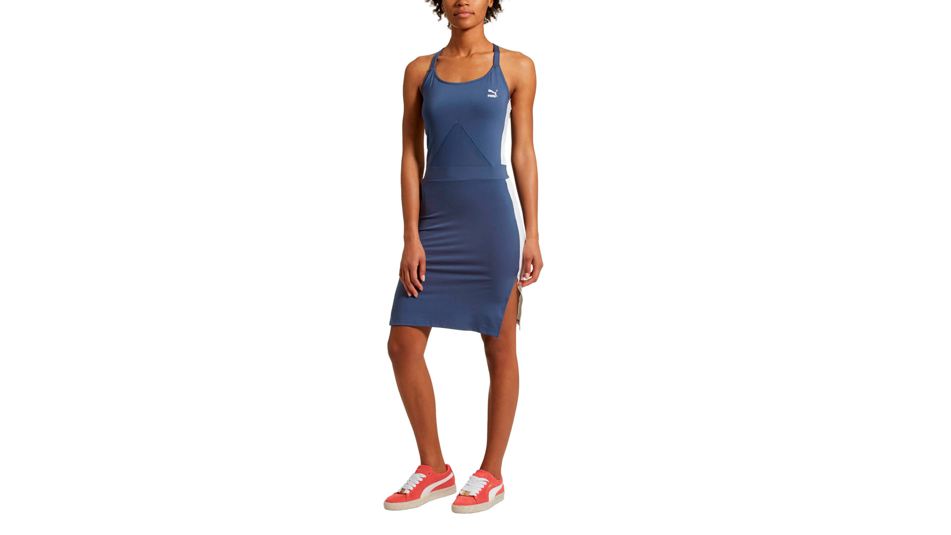 PUMA Archive T7 Dress Is One Of The 5 Things Sports Moms Would Love