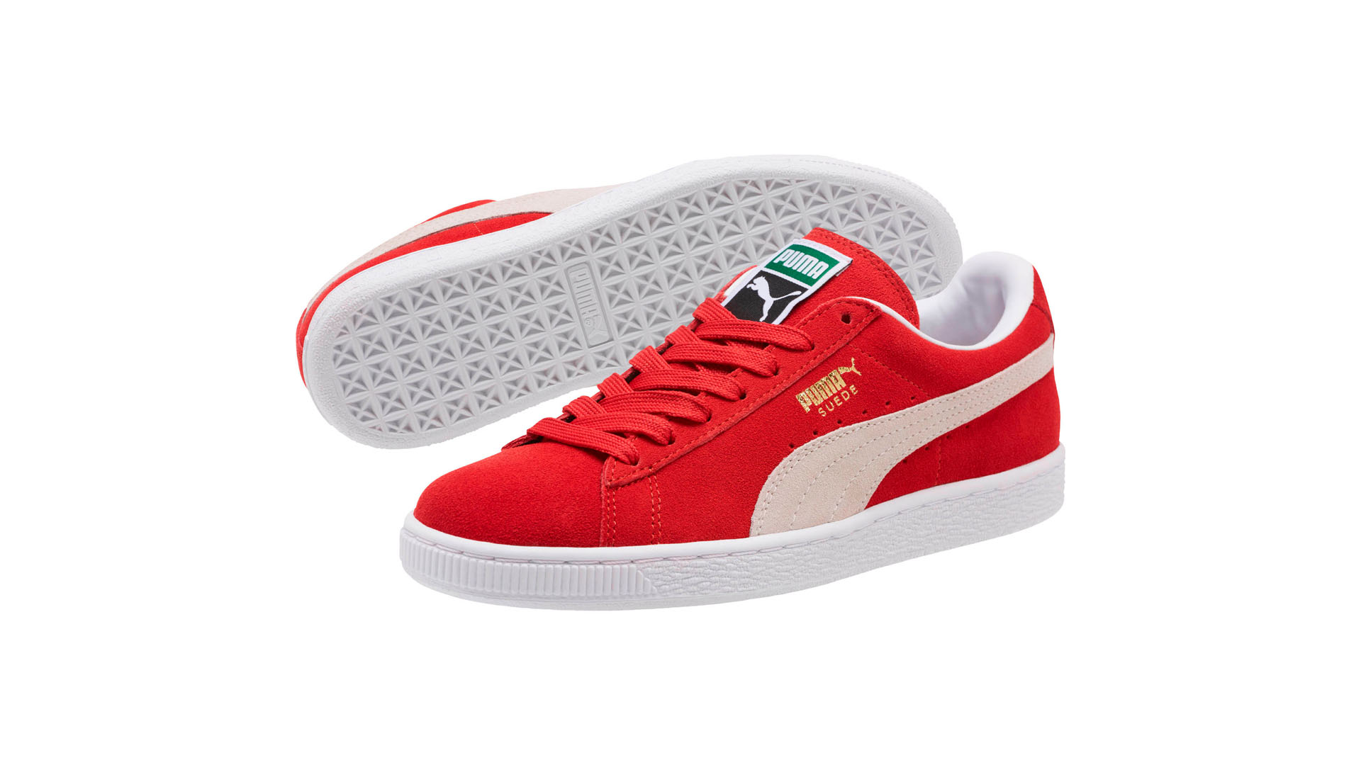 PUMA Suede Is One Of The 5 Things Sports Moms Would Love
