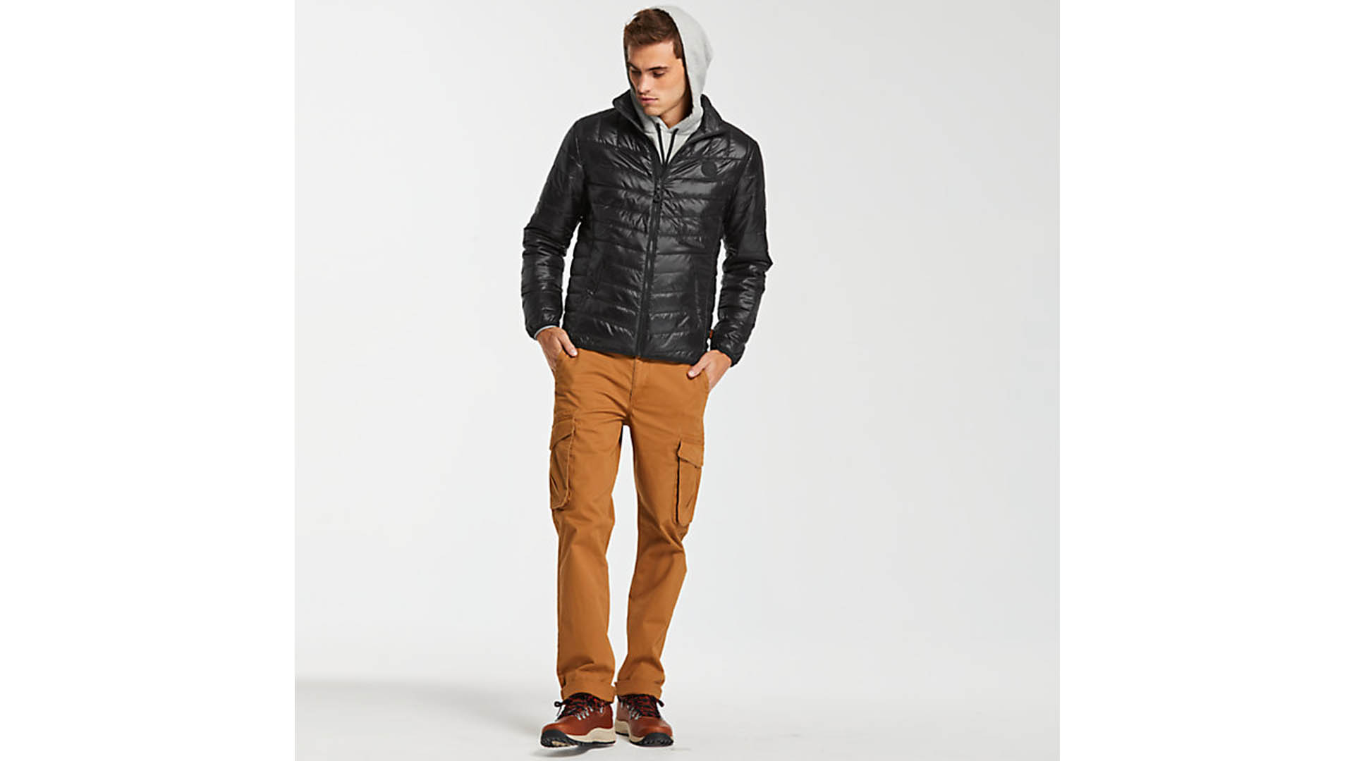 f4dfa3a5 Casual and stylish at the same time for a good price. The Skye Peak Thermal  Jacket follows the same set you get on this sale. Especially since you get  more ...