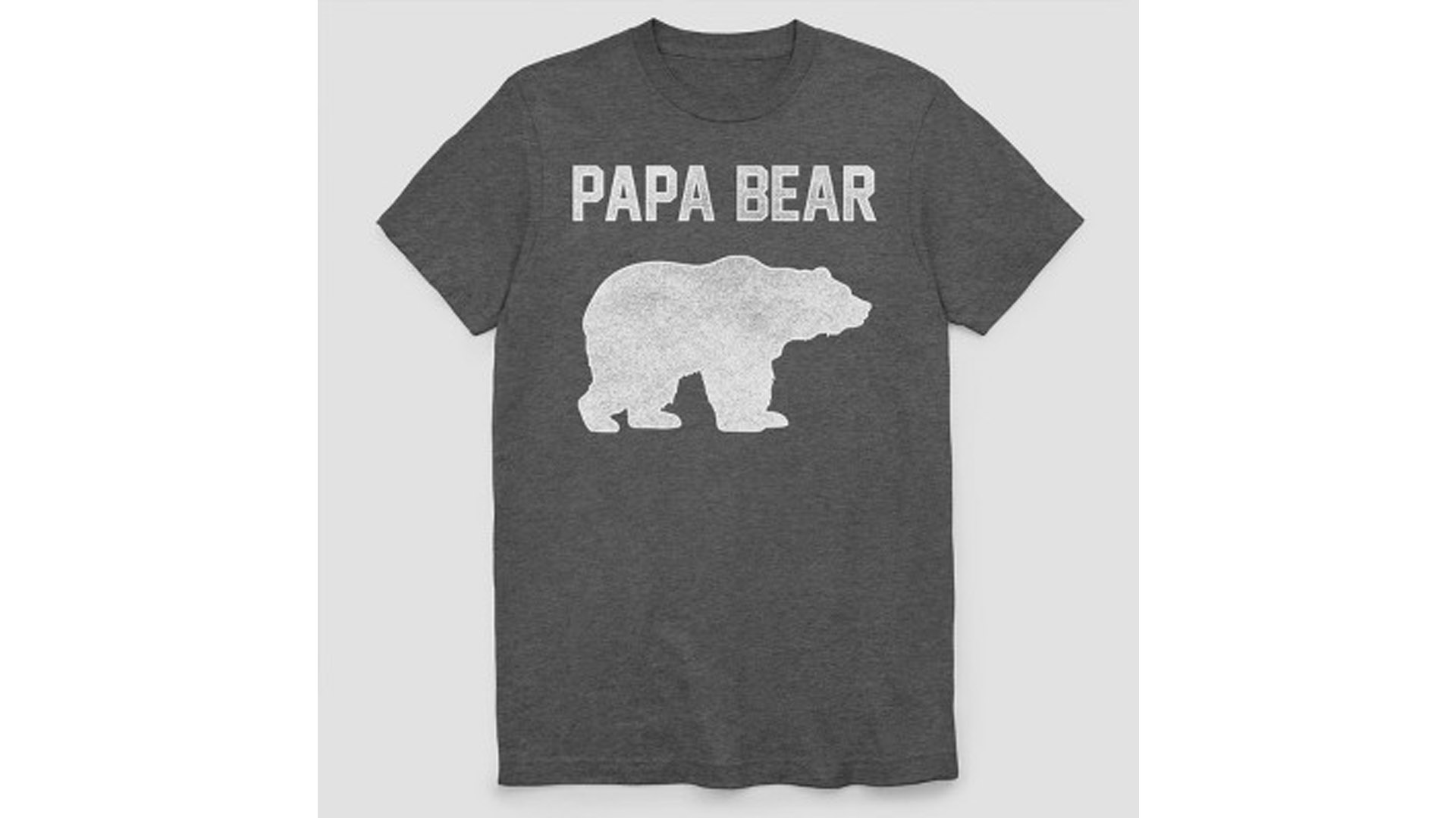 Purchase Papa Bear - One Of 10 Awesome T-Shirts Through Lemoney