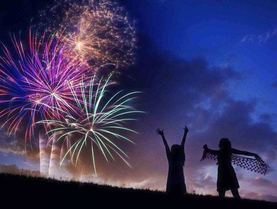 4th July Events: The Most Exciting Parties To Celebrate The Holiday
