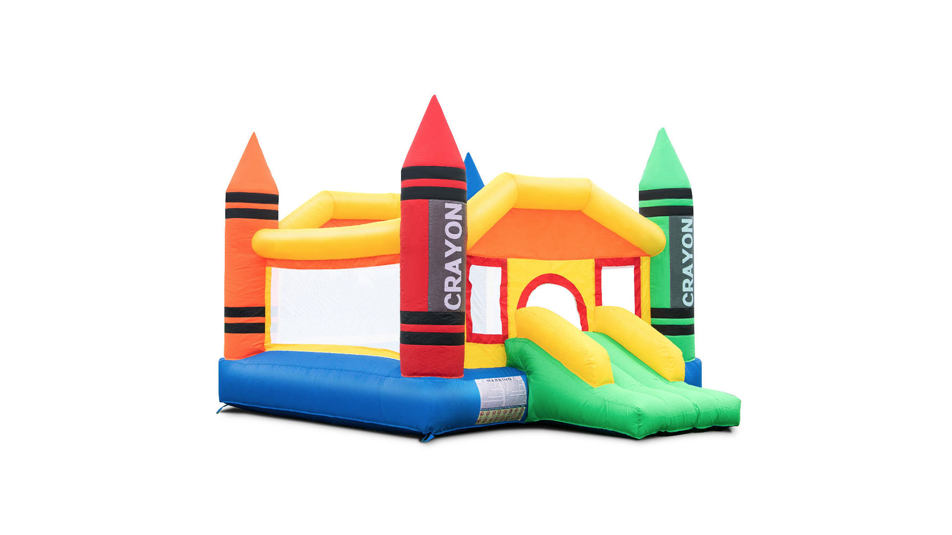 awesome-things-kids-backyard-costway-inflatable-bounce-castle