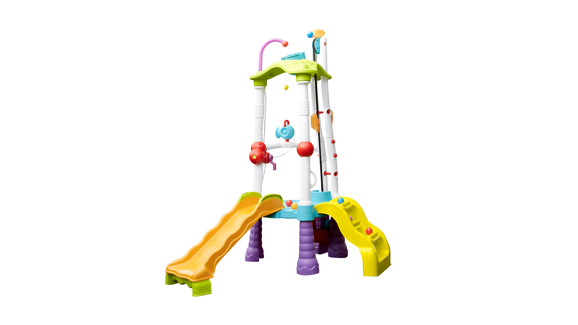 awesome-things-kids-backyard-little-tikes-water-climber