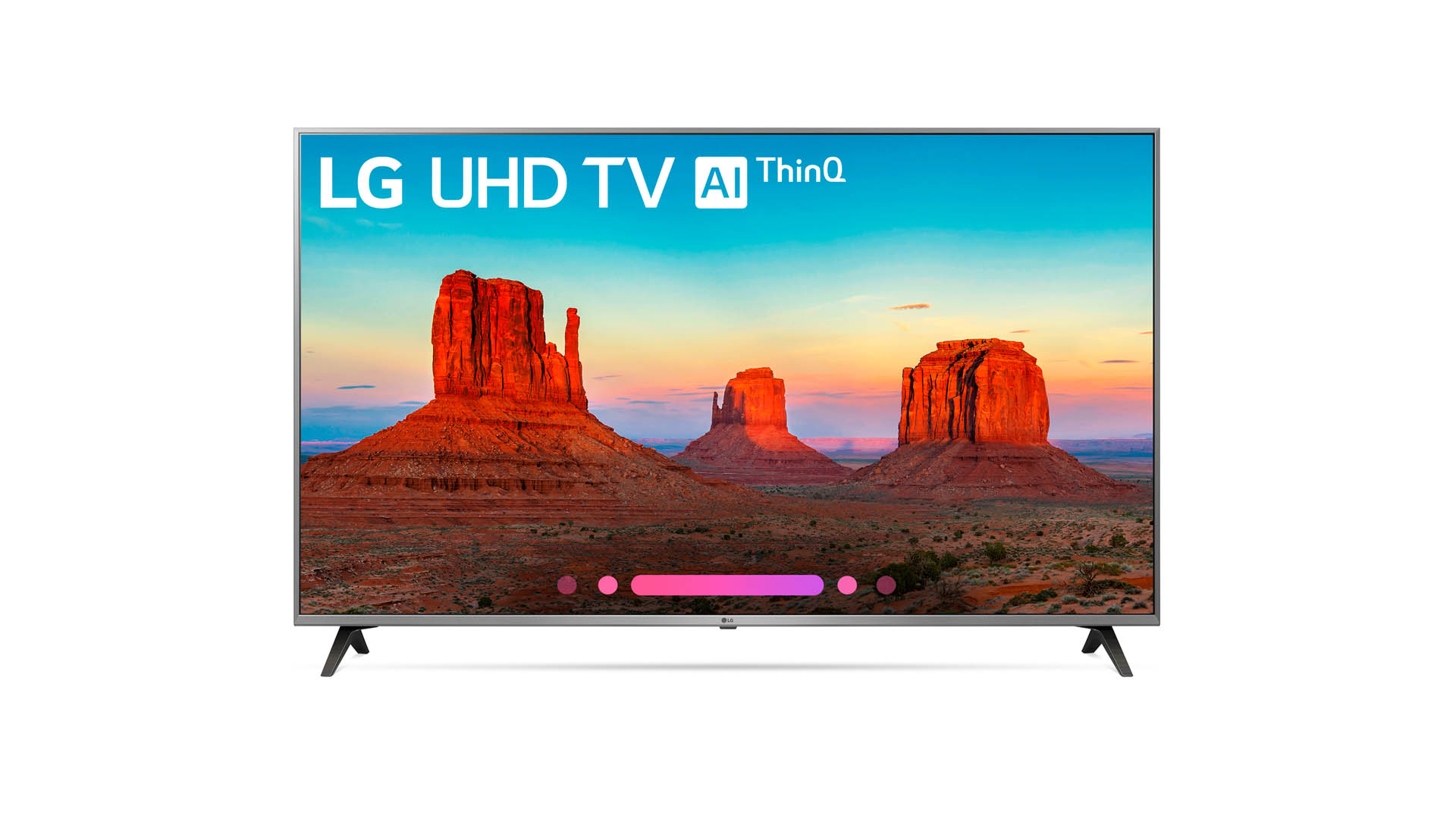 LG 55'' Class 4K On Lemoney Cash Back Father's Day