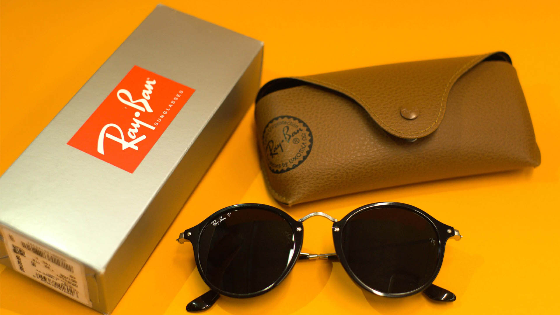 Purchase Incredible Polarized Sunglasses At Ray Ban Through Lemoney