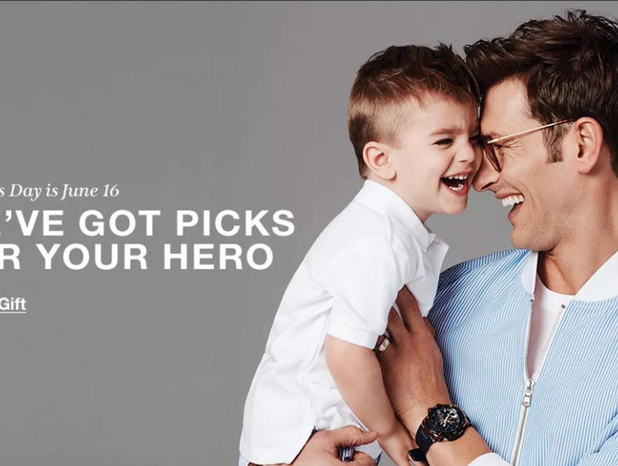 5 AWESOME Gifts For Your Dad On Macy's Father's Day Sale