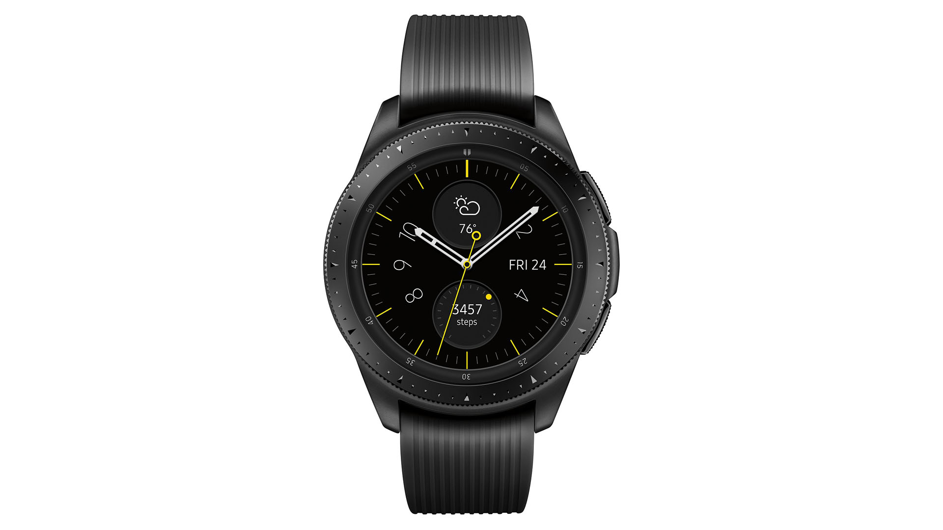 Father's Day Sale - Samsung Galaxy Watch