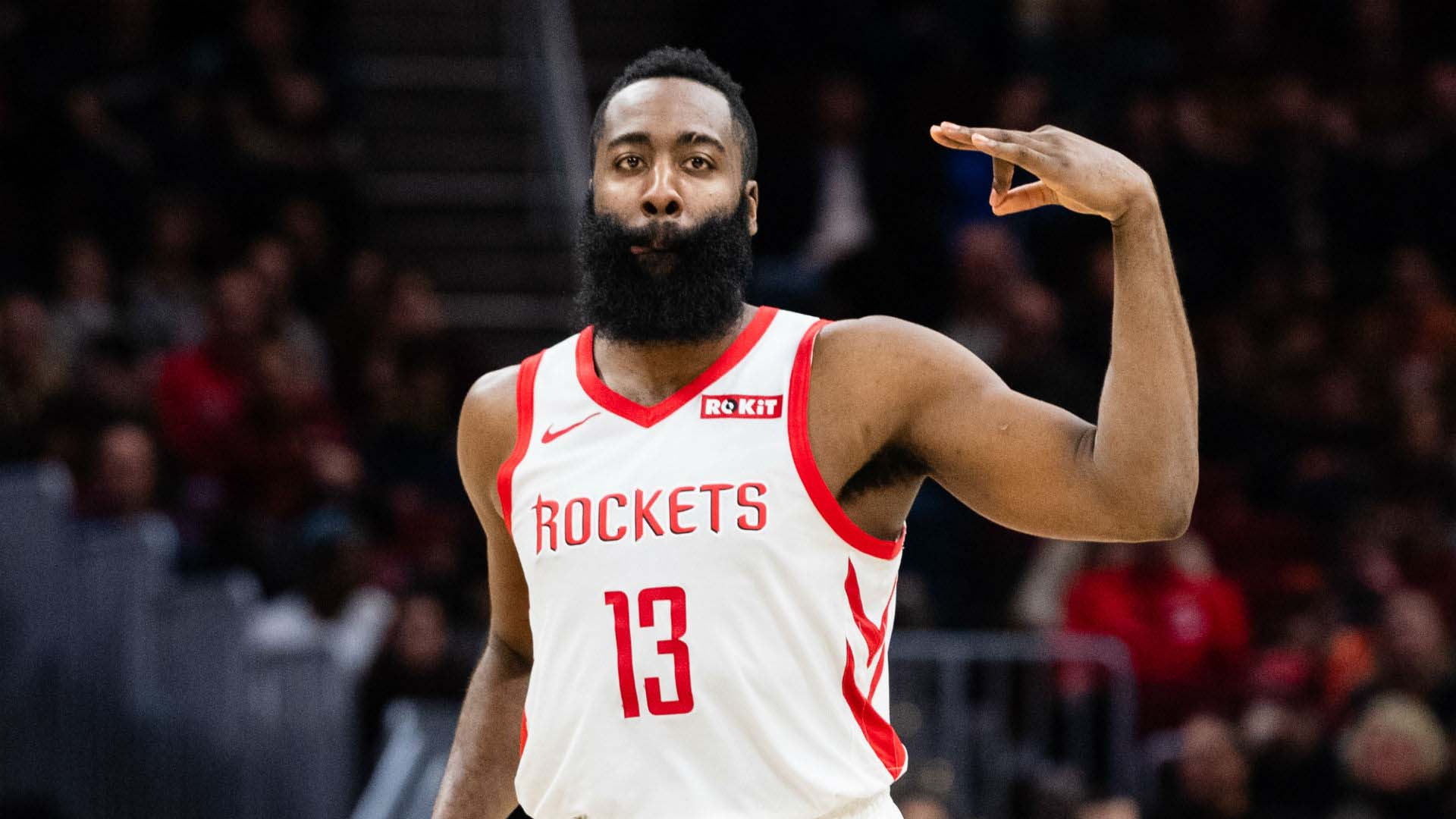 Purchase James Harden NBA Jerseys From Nike Through Lemoney