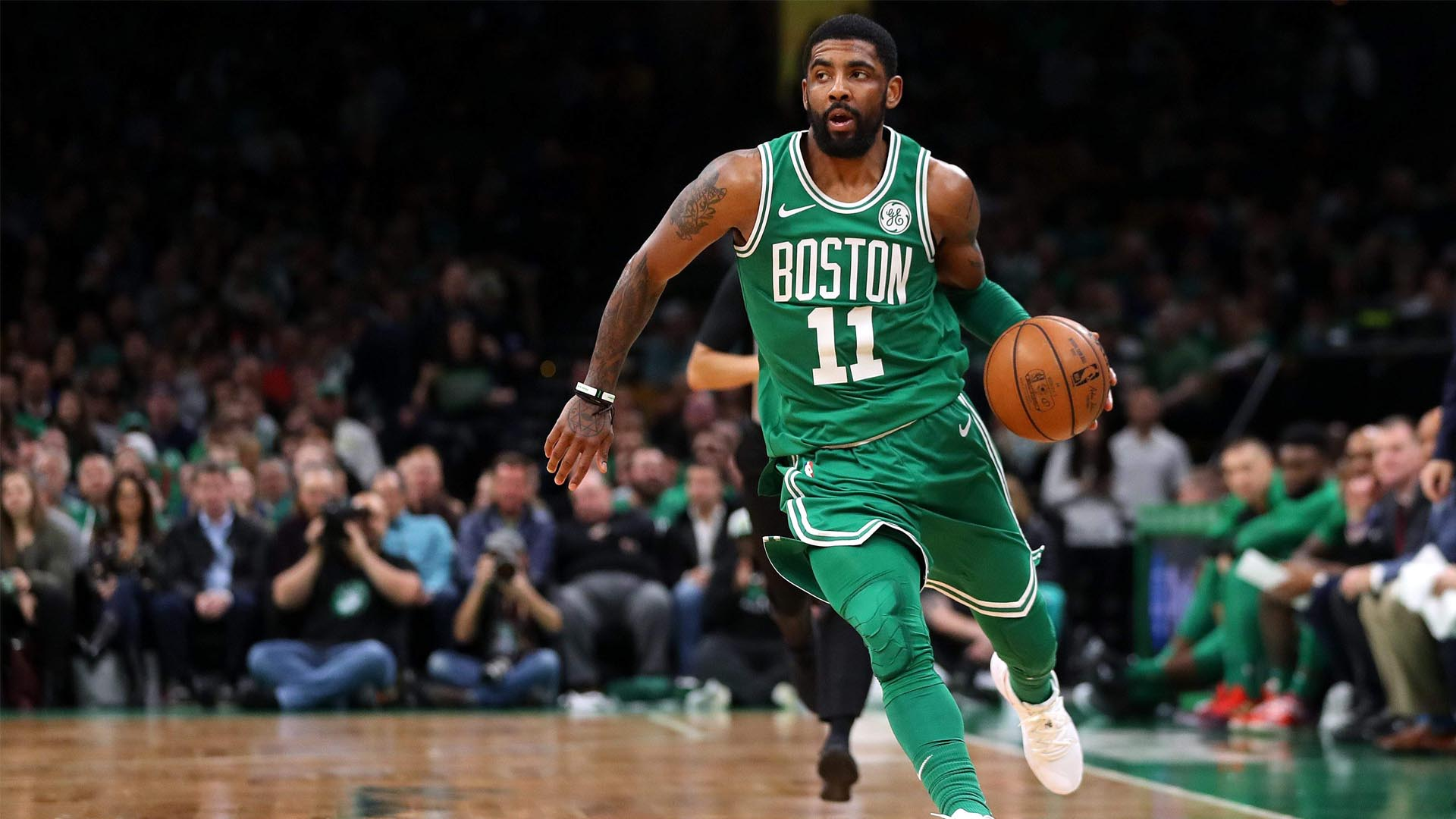 Purchase Kyrie Irving NBA Jerseys From Nike Through Lemoney