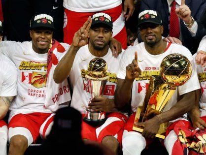 Interesting Facts That Make Toronto Raptors Championship So Unique