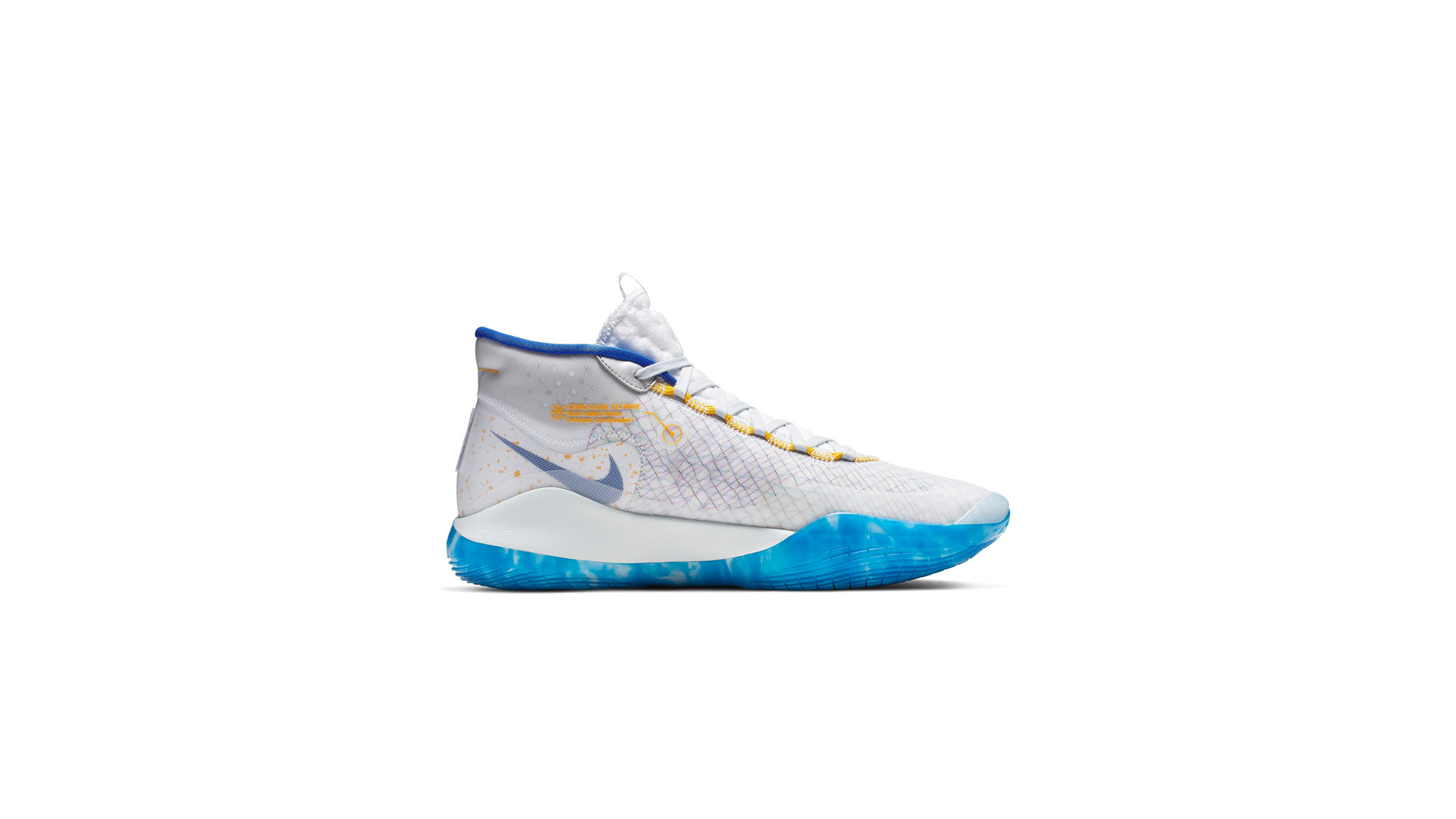 NIKE Cash Back 15% Through Lemoney On Nike Zoom KD12