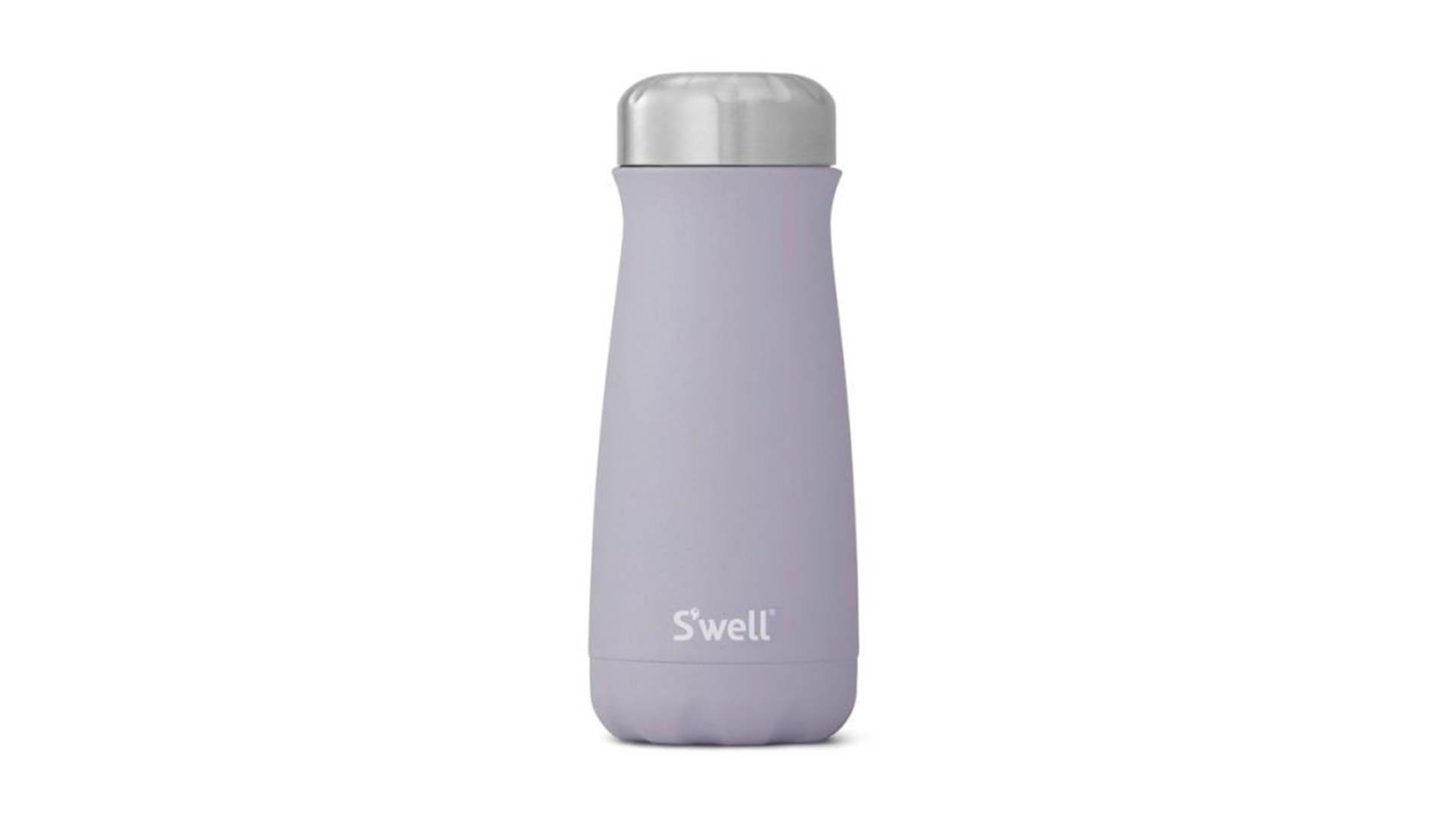 This water bottle from S'well is a must-have item for school