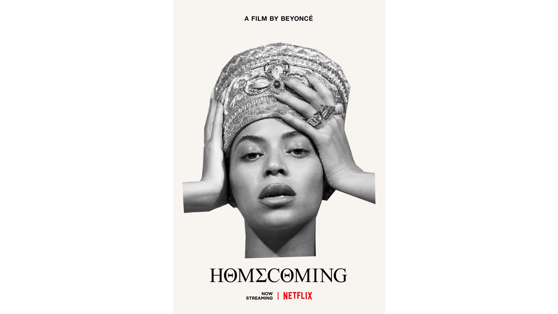 Netflix documentaries about artists Homecoming