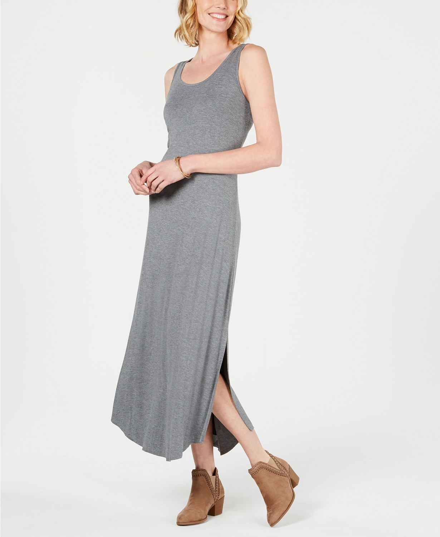 Macy's Style & Co Sleeveless Dress