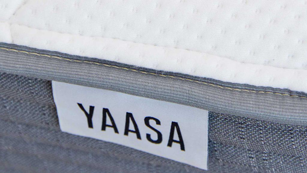 Best Mattress 2019 - Yaasa ONE Mattress Manufactured In The USA