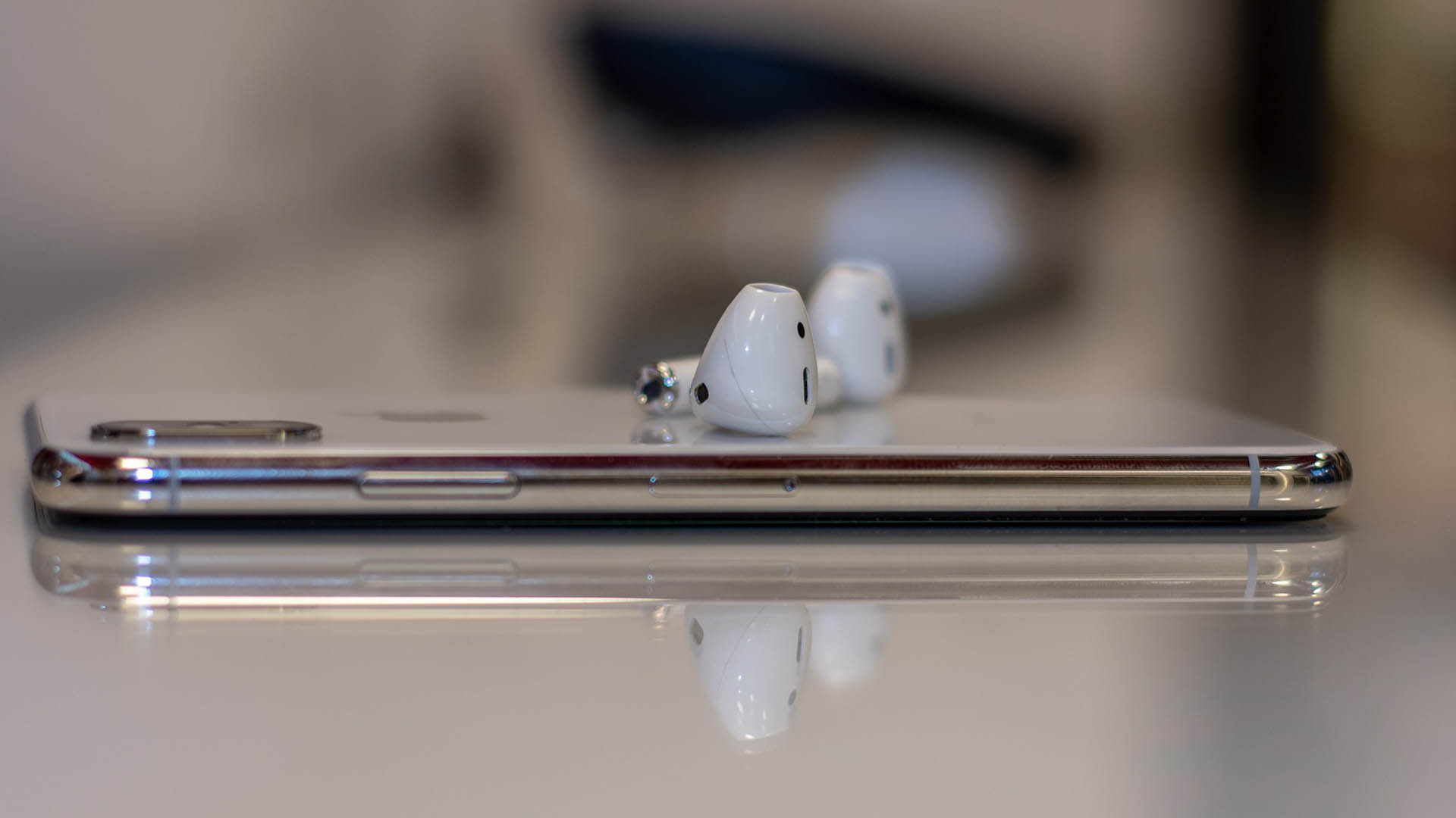 New AirPods Have Incredible Performance