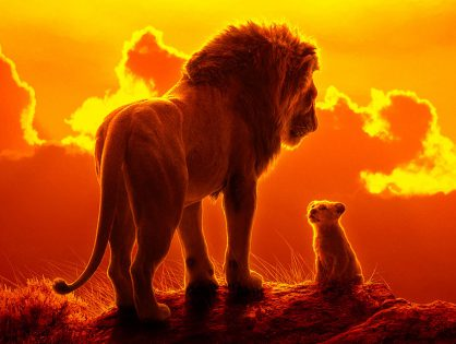 The Lion King Live Action: 8 Facts About The Remake And The Original