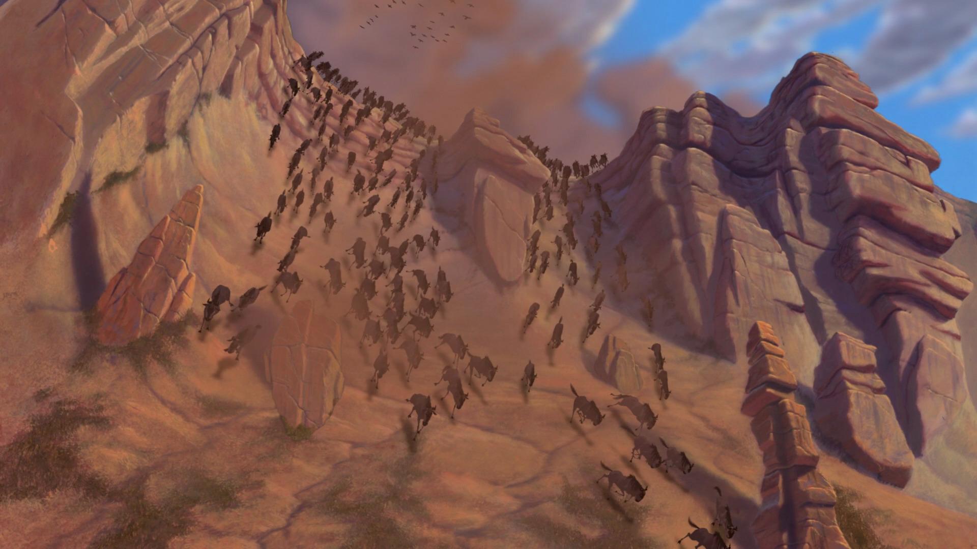 he-lion-king-live-action-wildebeests-stampede