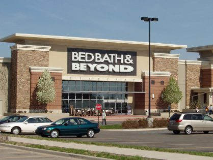 Bed Bath & Beyond Summer Sale Clearance: UP TO 60% OFF