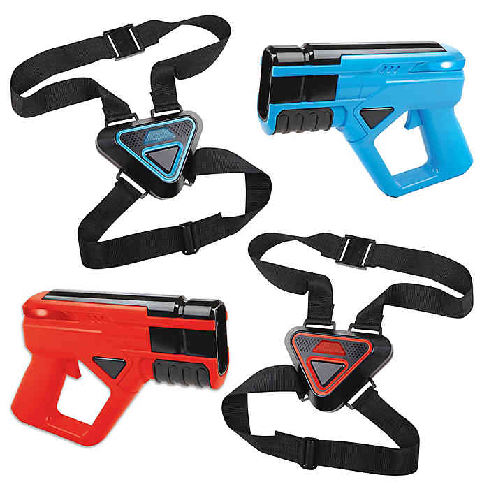 Bed Bath Beyond Laser Tag Funny Things